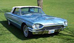 ◆1965 Ford Thunderbird Convertible◆