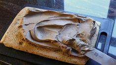 Sarah Bernhardt i langpanne - krem. Peanut Butter, Baking, Desserts, Food, Tailgate Desserts, Deserts, Bakken, Essen, Postres