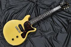 "Gibson 1960 Les Paul Junior ""TV Yellow"""