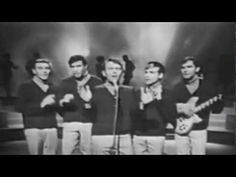Jay And The Americans ~ Cara Mia ~ 1965