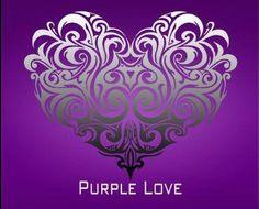 Much Purple Love Purple Love, All Things Purple, Purple Lilac, Shades Of Purple, Deep Purple, Pink, Purple Stuff, Purple Hearts, Purple Swag