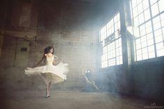 Victoria BC Wedding Photographer warehouse styled shoot