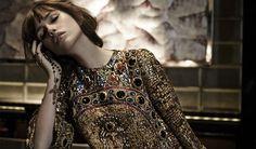 Dolce&Gabbana Fall Winter 2014, Harper&#180s Bazaar Australia September 2013 -