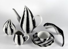 Mid Century Design, Glass, Polish, Home Decor, Kitchen Gadgets, Porcelain Ceramics, Vitreous Enamel, Decoration Home, Drinkware