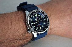 De 589 beste afbeeldingen van Diver's in 2020 | Horloges