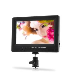 Wholesale ProXeye - 7 Inch On-Camera 1080P DSLR Monitor with HDMI In & Out