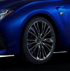 2014 디트로이트 모터쇼에서 세계 최초로 공개된 RC F Coupe. | Lexus Facebook ▶ www.facebook.com/lexusKR   #Lexus # LexusRCF #RCF #COUPE #DetroitMotorshow #Car