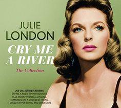 Julie London - Cry Me A River, Black
