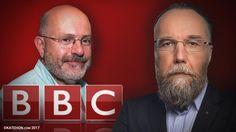 Alexander Dugin revela la verdad tras la escandalosa película de la BBC