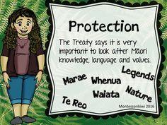 Treaty of Waitangi Principles posters Classroom Behavior Management, Behaviour Management, Language Activities, Infant Activities, Treaty Of Waitangi, Waitangi Day, Maori Words, Social Studies Curriculum, Early Childhood Activities