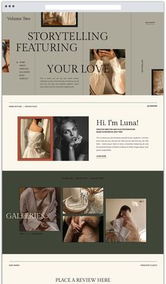 Discover recipes, home ideas, style inspiration and other ideas to try. Modelo Portfolio, Mise En Page Portfolio, Web Portfolio, Portfolio Ideas, Fashion Portfolio, Portfolio Design Layouts, Portfolio Website Design, Website Design Layout, Web Layout