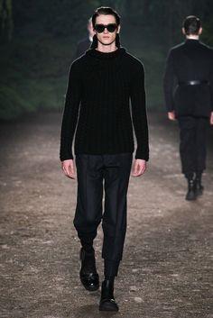 The Men of Fashion : Photo