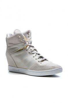 Pantofi sport Attitude Up Adidas Originals - Adidas Originals - Femei - Branduri Adidas Originals, The Originals, High Tops, Attitude, High Top Sneakers, Wedges, Sports, Fashion, Hs Sports