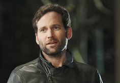 """Once Upon a Time is knocking on wood — again. Eion Bailey will reprise his role as August (aka Pinocchio) in Episode 14, titled """"Enter the Dragon,"""" TVLine has learned. In Season 2's """"Selfless, Brav..."""