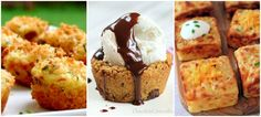 12 Crazy New Recipes For Your Muffin Tin  - Delish.com