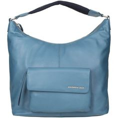 Kabelky Mandarina Duck 161LNT0216X Shoulder Bag Women Leather