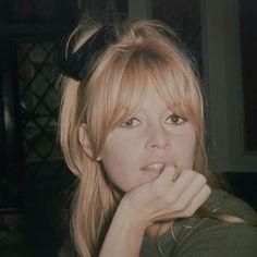 Bridgette Bardot