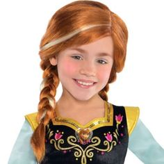 this is about Anna off of frozen i was gonna be her but nevermind im gonna be elsa
