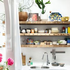 How To Complete A Kitchen Renovation On Any Budget - Tricks and tips on the renovation you've always wanted. - Photos