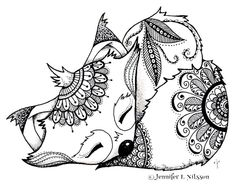 Animal mandala fox coloring page pages adult mandala animals for adults animal mandala coloring pages printable . Fox Coloring Page, Elephant Coloring Page, Coloring Pages For Girls, Animal Coloring Pages, Coloring Pages To Print, Free Printable Coloring Pages, Free Coloring Pages, Coloring Books, Kids Coloring