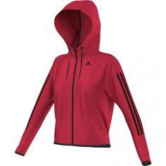 @adidas Gym #hoodie voor vrouwen