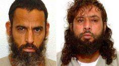 Obama's rush to empty Guantanamo Bay prison and set free high-risk terrorists.