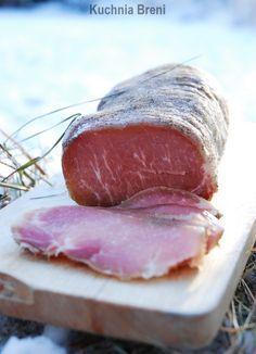Home Made Sausage, Cold Cuts, Polish Recipes, Polish Food, How To Make Sausage, Kielbasa, Smoking Meat, Charcuterie, Beets