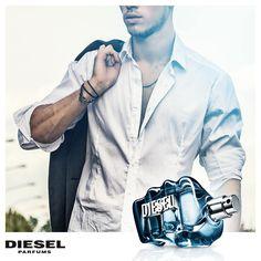 Le nouveau parfum Diesel Only The Brave raconte l'histoire de ceux qui ont le courage d'affirmer leurs convictions et de surmonter les obstacles pour concrétiser leurs rêves. Only the Brave est un manifeste, le titre du récit de la vie d'un homme qui ose être lui-même et va au bout de ses convictions.