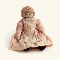 Victorian Dolls, Victorian Traditions, The Victorian Era, and Me: First Presbyterian Church Rag Dolls Otherwise Known as Presbyterian Rag Dolls
