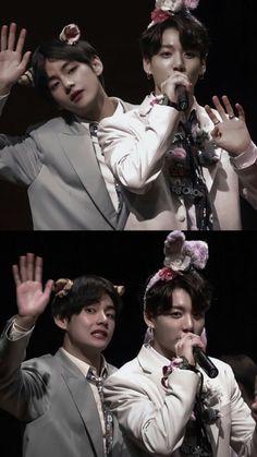 Foto Bts, Foto Jungkook, Bts Photo, Bts Taehyung, Jimin, Taekook, Vkook Memes, Bts Memes, Bts Maknae Line