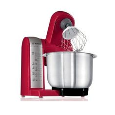Bosch food preperation tools are designed to make cooking fun and simple. Bosch Mum, Kitchen Stand Mixers, Kitchen Machine, Quick Snacks, Perfect Food, Pizza, Trifle, Drip Coffee Maker, Healthy Recipes