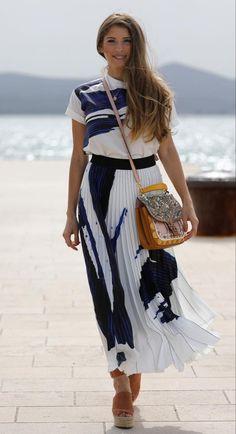 Cathy Hummels, Bohemian, Style, Fashion, Moda, Fashion Styles, Boho, Fashion Illustrations, Stylus