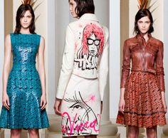 Saiu o line-up de primavera-verão 2013/14 do Fashion Rio
