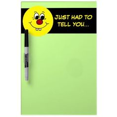 College Prep: The Coolest Dorm Room Dry Erase Boards