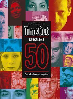 TOB519 September 20-26  50 Barcelona locals making it big!