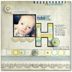 Emma's Paperie: Focus on Washi Tape by Jill Cornell
