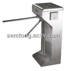 Electrical Tripode Turnstile for Access Control (ST-9023A) - China Tripode Turnstile;Security Turnstile;Tripode Barrier, Semtong