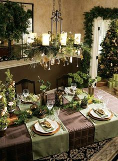 Plan holiday decor with easy transitions in mind