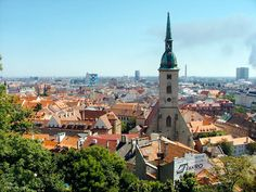 Slovakia - Travel Guide and Travel Info