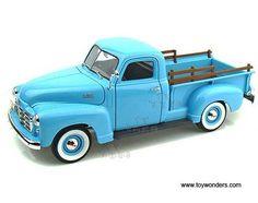 92648bu Yatming - Gmc Pick-up Truck (1950, 1:18, Blue) 92648 Diecast Car Model Auto Vehicle Die Cast Metal Iron Toy Transport carautoveh,http://www.amazon.com/dp/B00DAOPOYK/ref=cm_sw_r_pi_dp_OgaFsb0YVG25SH2N
