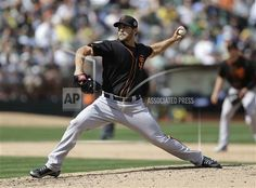 Check out the vast collections of Giants Athletics Baseball pictures from AP Images. Browse and buy images now Buy Images, Baseball Pictures, Spring Training, Athletics, Baseball Cards, Sports, Hs Sports, Baseball Photos, Spring Training Schedule