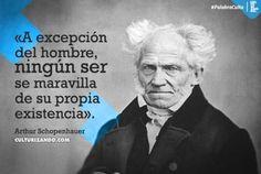 La filosofía de Arthur Schopenhauer y su 'Voluntad de Vivir'