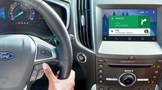 Ford adds Android Auto and Apple: carplay to cars using over-the-air upd... Ford adds Android Auto and Apple: carplay to cars using over-the-air updates.  Ford Motor Co. on Friday will delve into the growing field of over-the-air software updates, adding Android Auto and Apple carplay to its Sinc 3 equipped 2016 vehicles for the first time through a wireless software update...  #CarPlay #Apple #iphone #AndroidAuto #tech #Abantech #Tecnology #iOS #Appleinc #Rumor #Siri #android #technology…