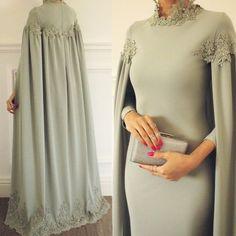 chiffon prom dresses, 2020 prom dresses jacket prom Source by dresses idea Hijab Evening Dress, Hijab Dress Party, Hijab Outfit, Formal Evening Dresses, Evening Gowns, Sequin Prom Dresses, Lace Party Dresses, Beaded Prom Dress, Party Gowns