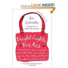 bright lights, big ass by jen lancaster