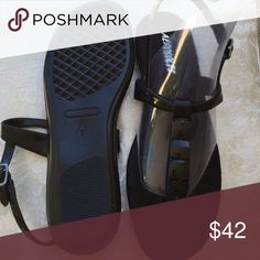 ❎$27 bundled❎.         NEW.   Aerosoles NEW size 7 So cumfy, suede lining, rubber sole AEROSOLES Shoes Sandals