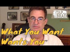 What You Want Wants You - Tapping with Brad Yates Foot Reflexology, Eft Tapping, Muscle Anatomy, Sports Massage, Massage Benefits, Lymphatic System, Aikido, Humor, Massage Therapy