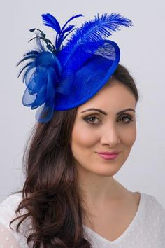 10e9998e1 10 Best Derby images in 2018 | Fascinators, Fancy hats, Headdress