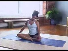 Yogo For Urban Living AM Yoga - YouTube
