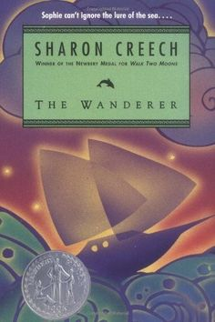 The Wanderer on www.amightygirl.com